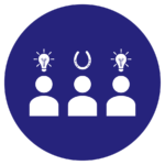 Equine Facilitated Learning icon