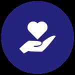 Volunteer icon