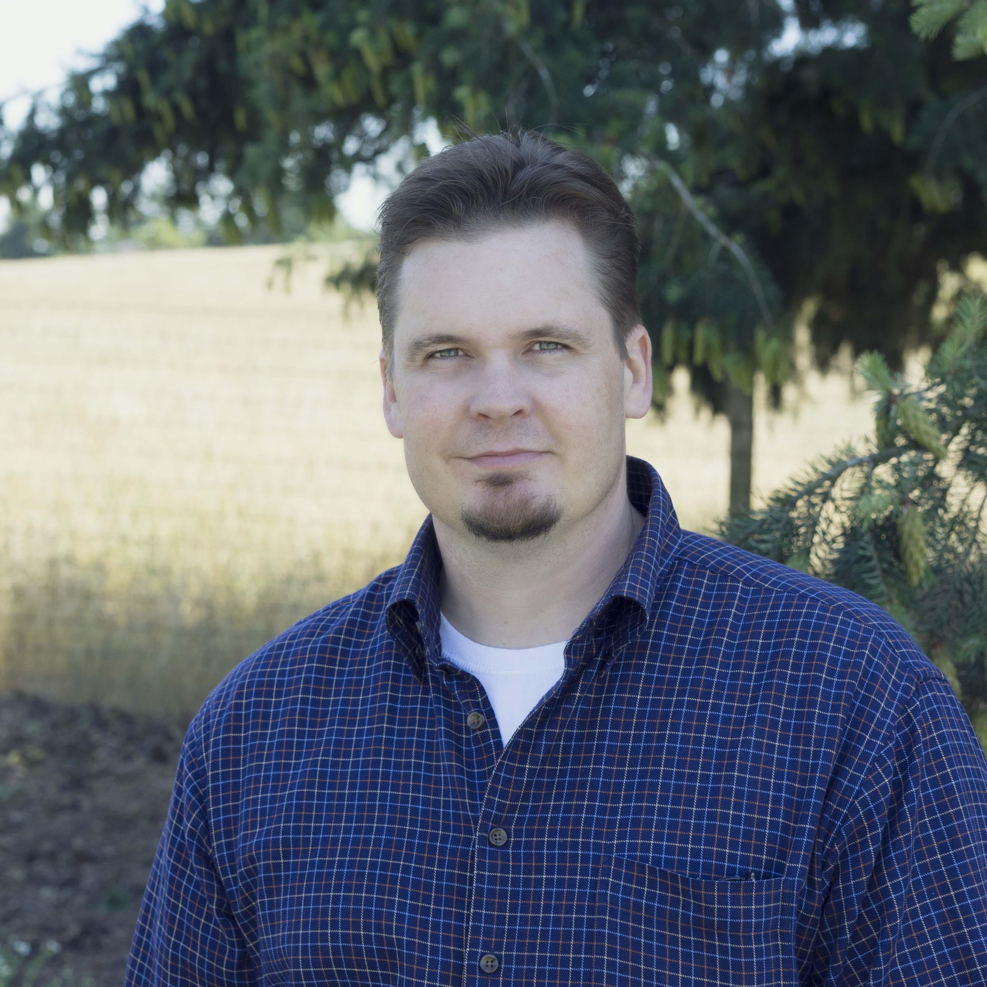 Jason Burdge