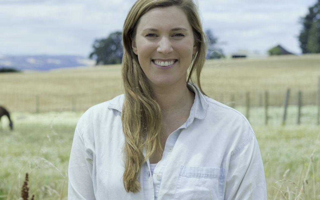 Michelle Whiteaker