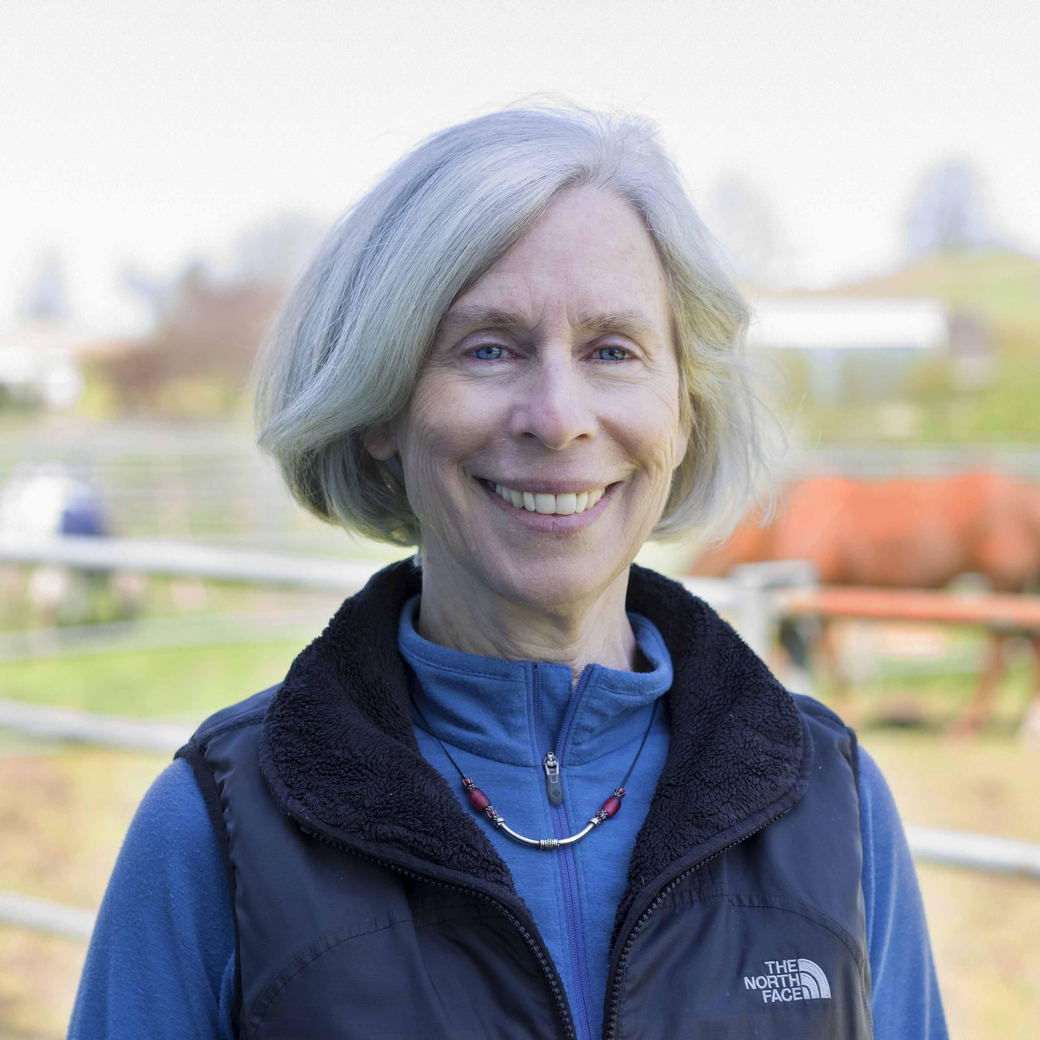 Photo of Mary Ellen Englert