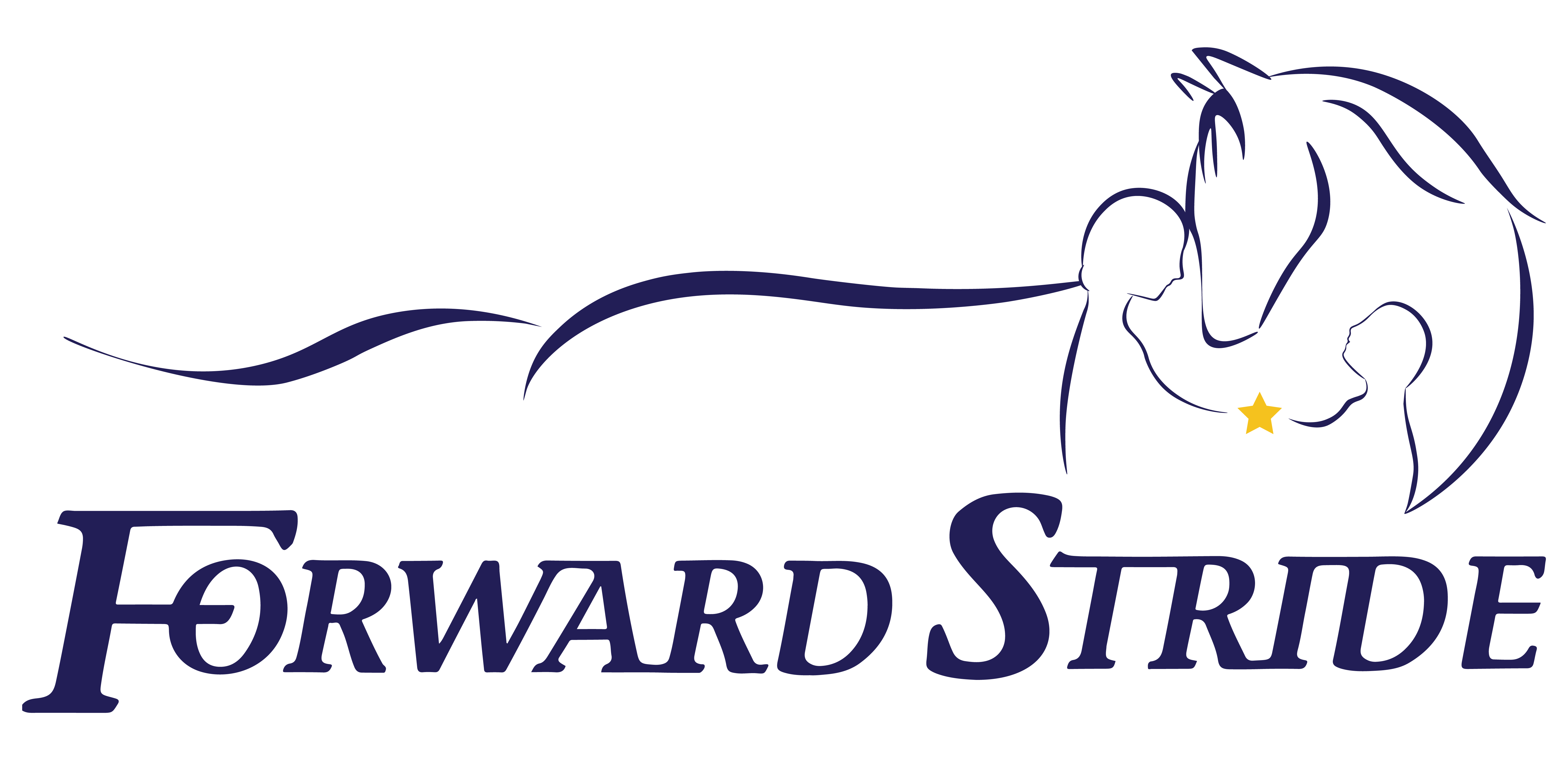 Forward Stride