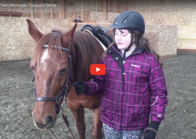 Video Montage – Stories from Forward Stride Community Members
