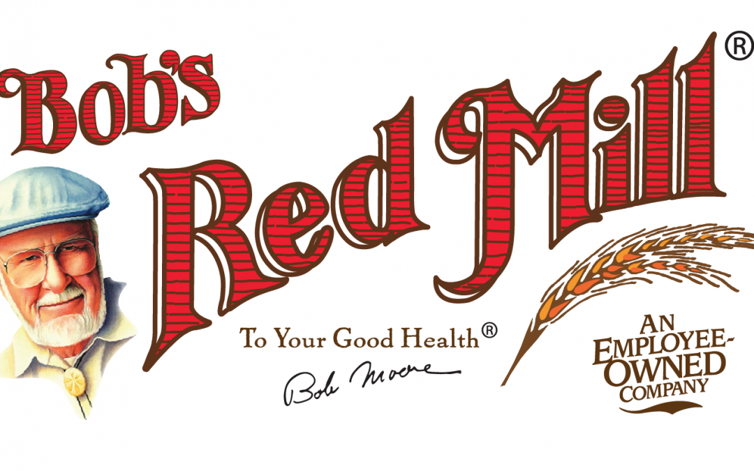 Bob's Red Mill – Helping Forward Stride in an Honest to Goodness Way