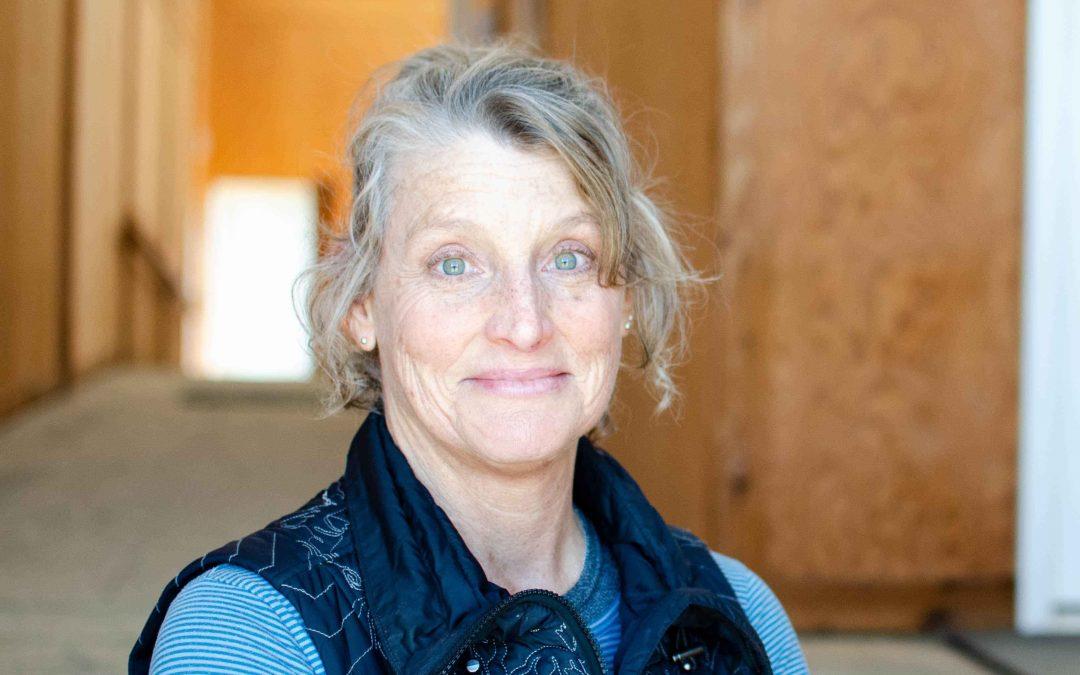 Heidi Pagett